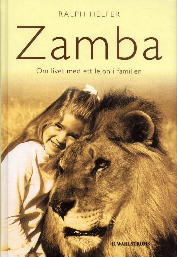 Zamba by Ralph Helfer