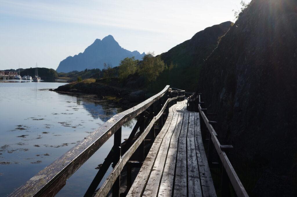 Bridge Lofoten
