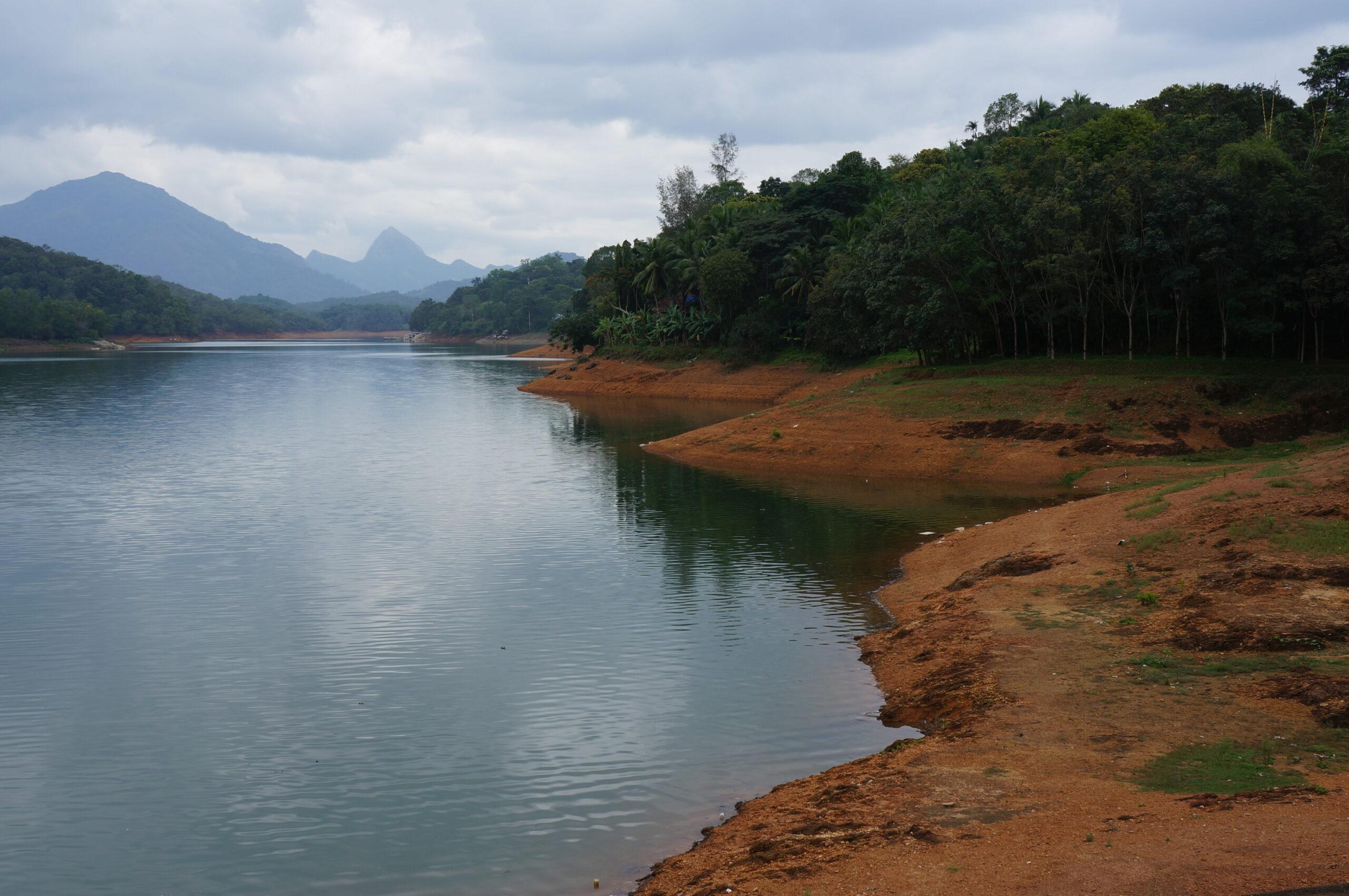 Shore Kerala India